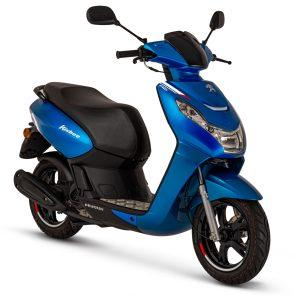 Kisbee RS Celest Blue