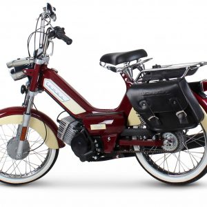 tomos roadie rood